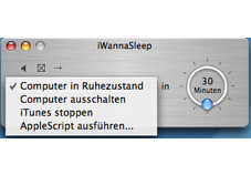 iWannaSleep (Mac)