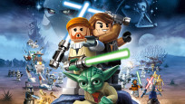 Lego Star Wars © Traveller's Tales