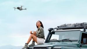Multicopter Quadrocopter Drohne©DJI
