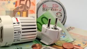 Strom- und Gasanbieter wechseln und sparen©M. Schuppich – Fotolia.com