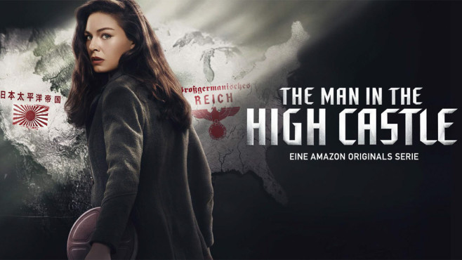 The Man in the High Castle © Amazon