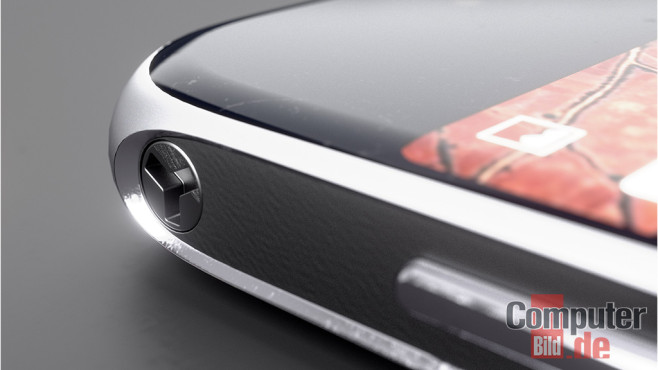 Samsung Galaxy S7 COMPUTER BILD-Entwurf©COMPUTER BILD, Martin Hajek