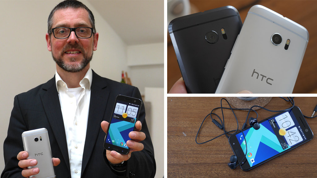 HTC 10©COMPUTER BILD