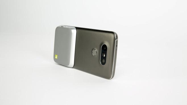 LG Cam Plus©COMPUTER BILD