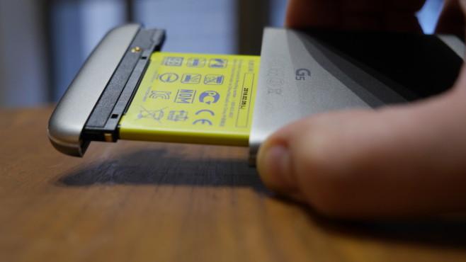 LG G5©COMPUTER BILD