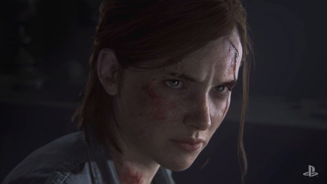 The Last of Us Part 2 © Sony, Naughty Dog
