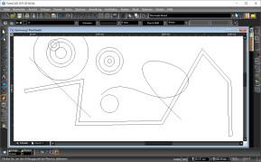 TurboCAD 2D Free