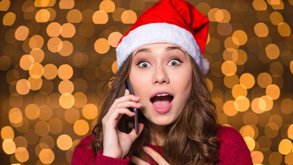 Tipps: Die besten Smartphone-Tarife zu Weihnachten - COMPUTER BILD