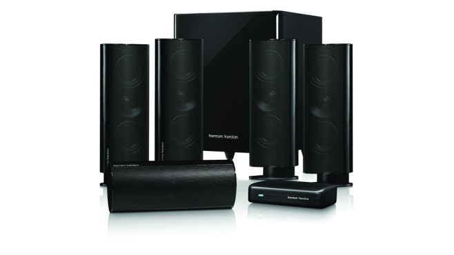 Teufel Ultima 40 Surround 5.1 Set © Teufel