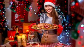 Festessen zu Weihnachten©rh2010-Fotolia.com