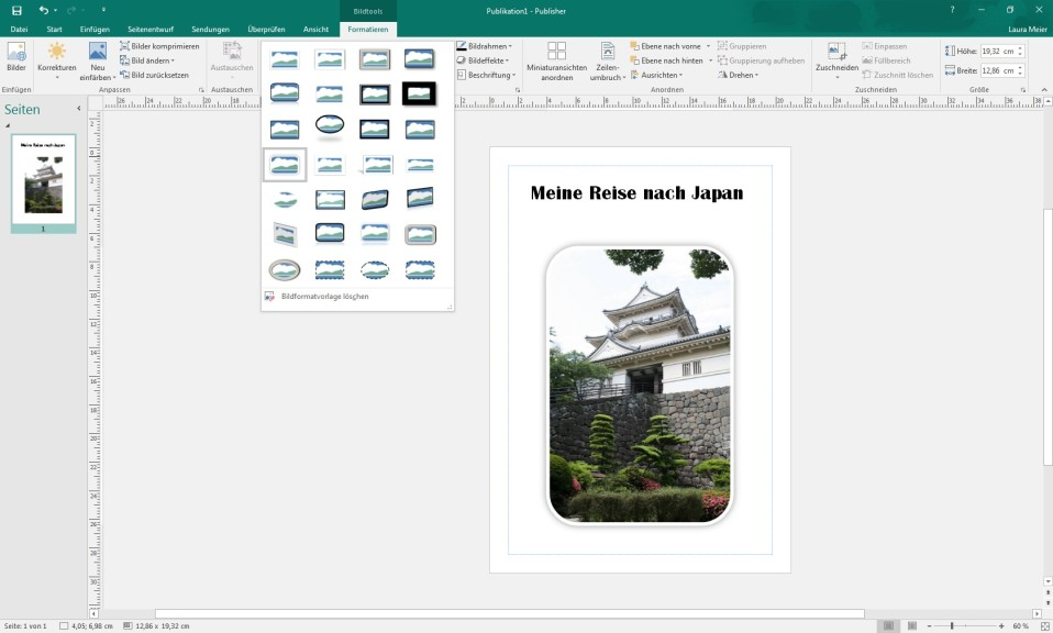 Microsoft Publisher 2016 16 0 6366 2036 Download