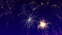 Fireworks 2 Screensaver: Auf Jahreswechsel einstimmen©COMPUTER BILD