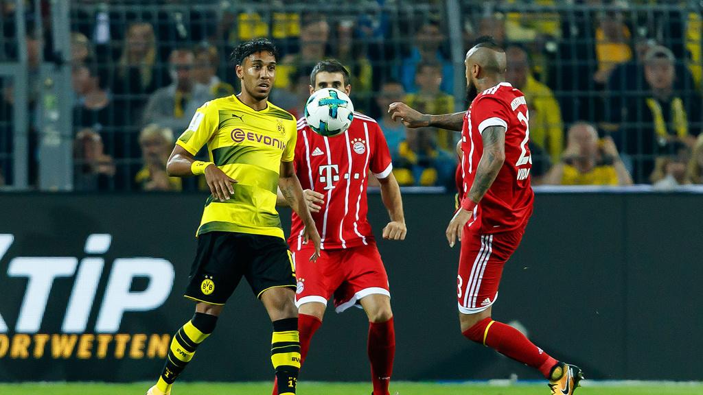 Amazon: So sehen Sie die Bundesliga im Livestream!