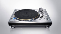Technics Grand Class SL-1200G © Technics