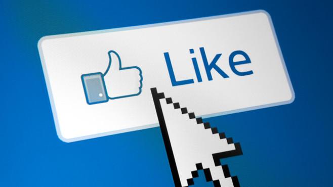 Facebook Liken Nicht Möglich