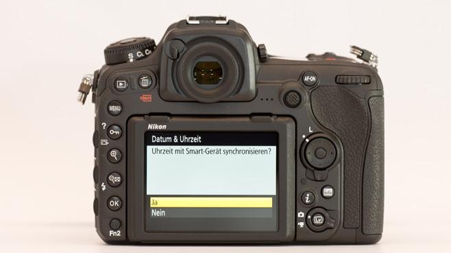 Nikon D500©COMPUTER BILD