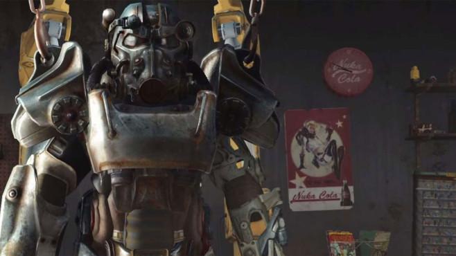 Fallout 4: Steam Workshop©Bethesda