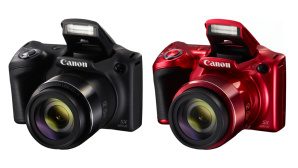Canon PowerShot SX420 IS © Canon