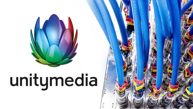 Logo und Kabel©Unitymedia