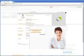 Kreative Bewerbung Schreiben 151 Download Computer Bild