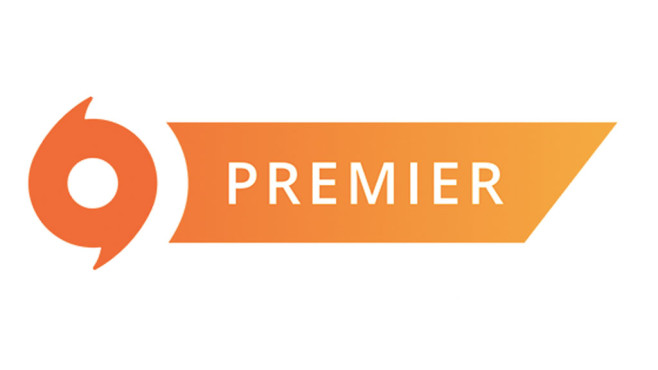 Origin Access Premier © EA