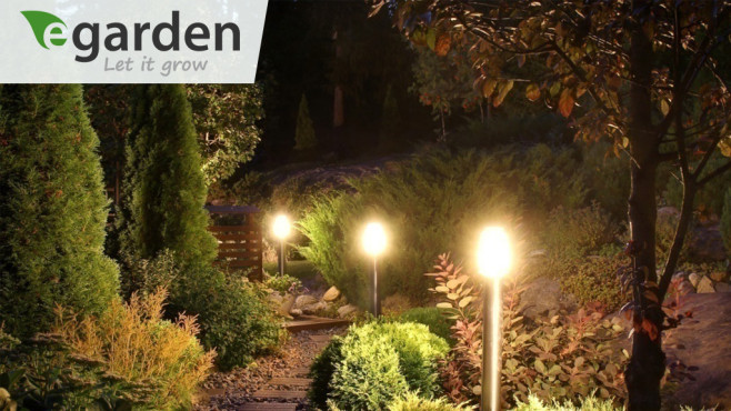 Garten-Solarleuchten©Anterovium - Fotolia.com