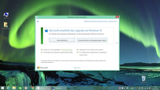 Windows 10-Update abschalten©COMPUTER BILD