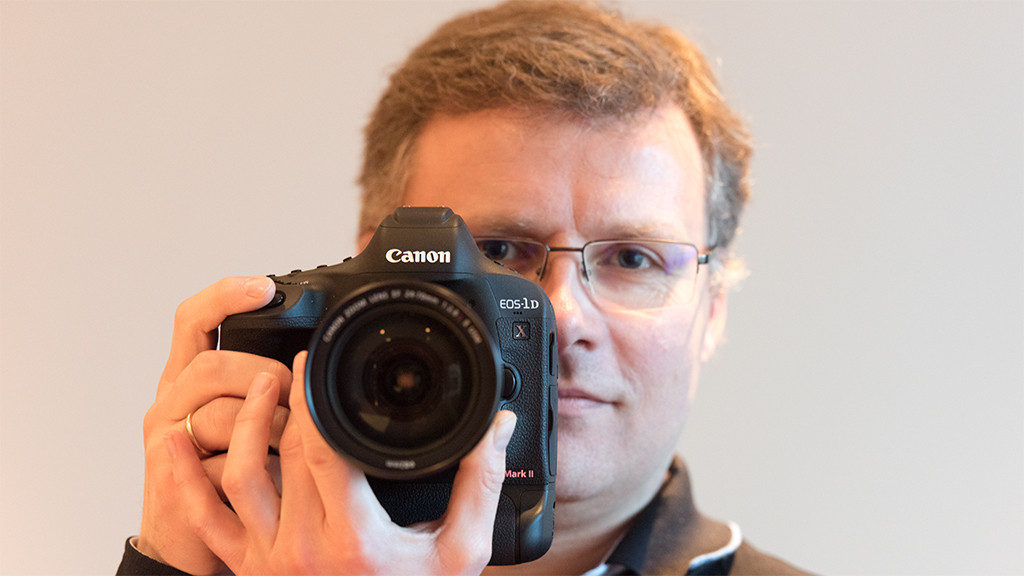 Canon EOS-1D X Mark II©COMPUTER BILD