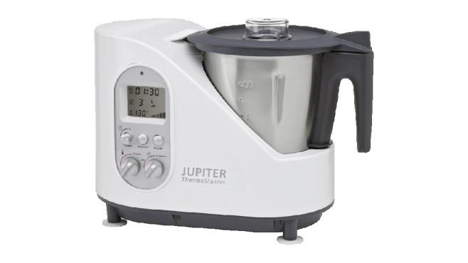 Jupiter Thermomaster ©Media Markt