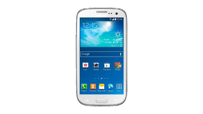 Samsung Galaxy S3 Neo (I9301) ©Media Markt