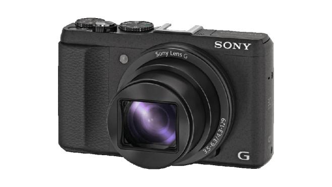 Sony Cyber-shot DSC-HX60 ©Media Markt
