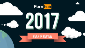 PornHub: Diese Pornos guckten die Deutschen 2017©Pornhub