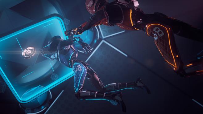 Echo Combat ©Oculus Studios