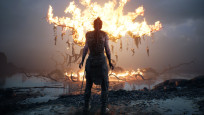 Hellblade – Senua's Sacrifice©Ninja Theory