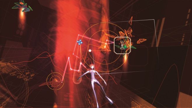REZ Infinite © Enhance Games