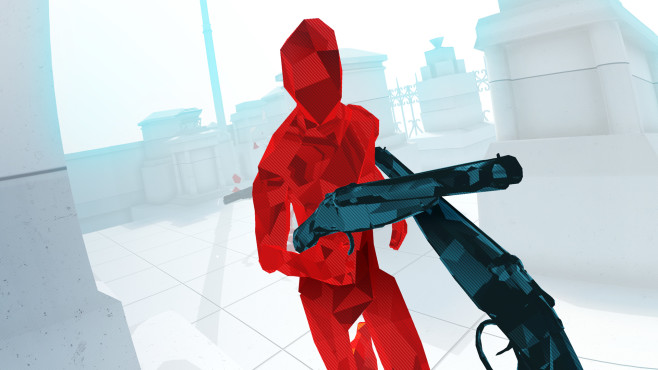 Superhot VR © Superhot Team