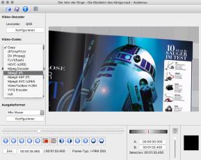 Avidemux (Mac)