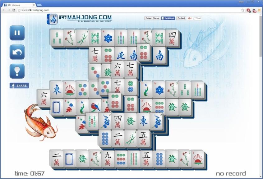 alle mahjong spiele anzeigen