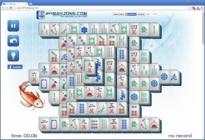 Mahjong kostenlos online spielen