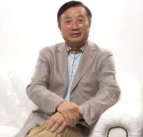 Huawei-Gründer Ren Zhengfei ©Huawei