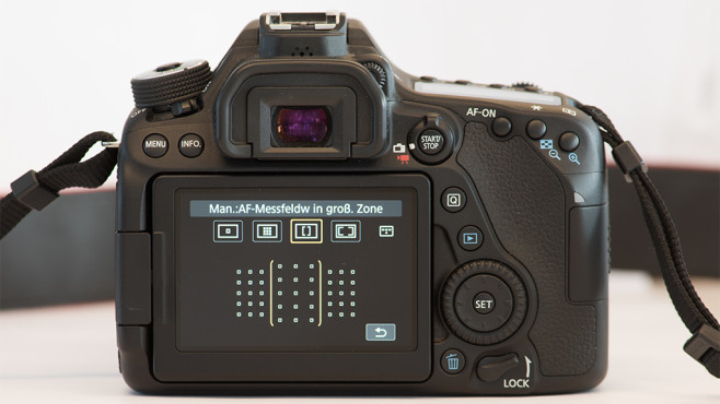 Canon EOS 80D©Canon