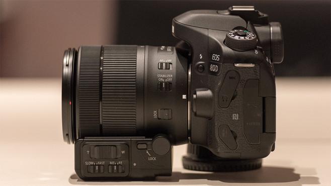 Canon EOS 80D©COMPUTER BILD