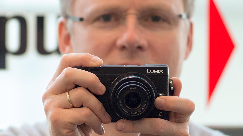 Panasonic Lumix GX80©COMPUTER BILD