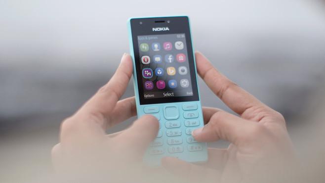 Nokia 216©Nokia