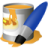 Icon - Paintbrush (Mac)