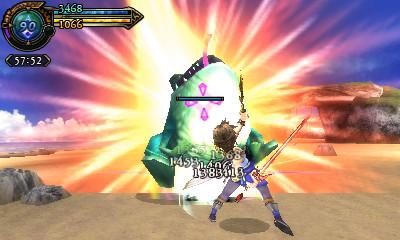 Final Fantasy Explorers©Square Enix