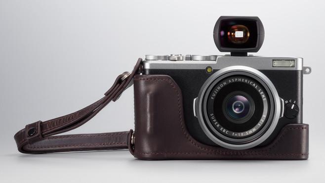 Fujifilm X70©Fujifilm