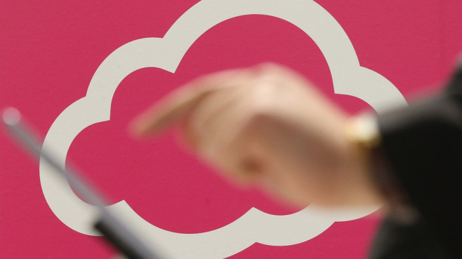 Telekom Cloud © Sean Gallup/gettyimages