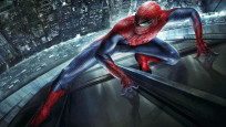 Amazon: The Amazing Spider-Man 2 © Amazon