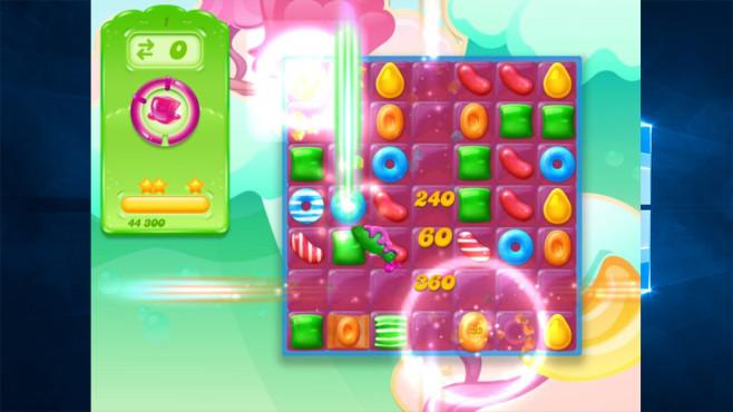Candy Crush Jelly Saga ©King